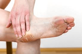 Extremely Dry Feet: Causes, Treatment, Prevention