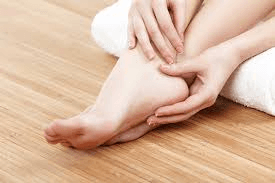 So, you want to learn how to heal cracked heels?