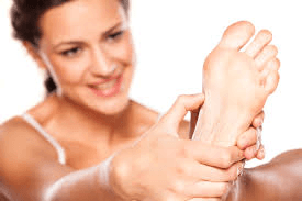 Take Care of Your Feet to Avoid Painful Cracked Heels    Take care of your feet to avoid painful cracked heels. Life can be chaotic at times, but it's extremely important that you care for your feet on a regular basis to avoid getting painful cracked heels. Take the extra 3-5 minutes to apply moisturizing creams/lotions, or oils to your feet after bathing, before bed, or after any time your feet have been exposed to the sun or running water. Take one day out of the week (any day, it's up to you) to pamper your feet with a relaxing and moisturizing foot soak, or a foot mask. Just making these small but super effective efforts will have such relieving results.