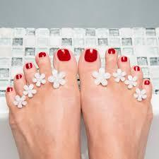 The Surprising Benefits of Toe Spacers