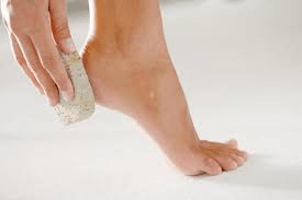 Why Are My Feet Extremely Dry?