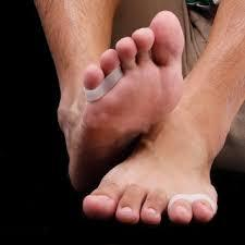 What are some ways to enjoy the benefits of toe spacers?