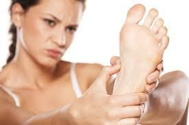 Why You Have Painful Cracked Heels and How You Can Treat Them