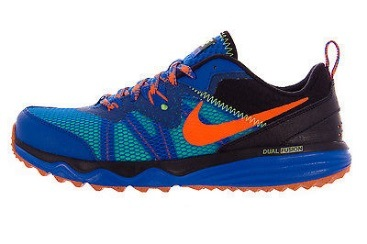 Nike Dual Fusion Trail Running Shoes (Dual Fusion 3)