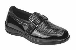 Orthofeet Chelsea Orthotic Loafers