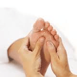 Good total foot care requires weekly foot massages to help relax and relieve your feet.