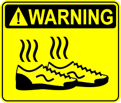 Avoid smelly feet as good practice of excellent total foot care