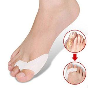 Do Toe Separators Really Help Bunions